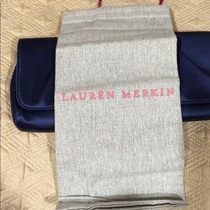 Lauren Merkin Clutch Bag